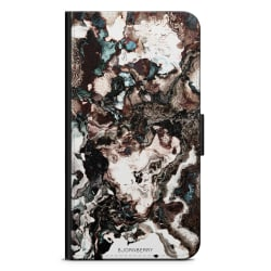 Bjornberry Plånboksfodral OnePlus 3 / 3T - Brun Marmor