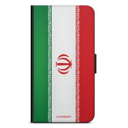 Bjornberry Plånboksfodral Sony Xperia Z5 - Iran