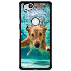 Bjornberry Skal Google Pixel 2 - Dog Underwater