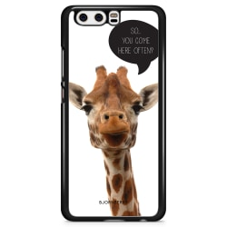 Bjornberry Skal Huawei P10 - Giraff