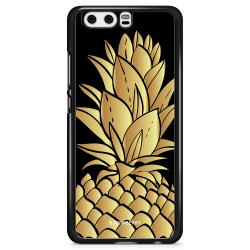 Bjornberry Skal Huawei P10 - Guldig Ananas