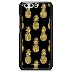 Bjornberry Skal Huawei P10 - Guldiga Ananas