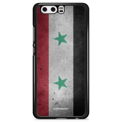 Bjornberry Skal Huawei P10 - Syrien