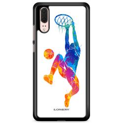 Bjornberry Skal Huawei P20 - Basket