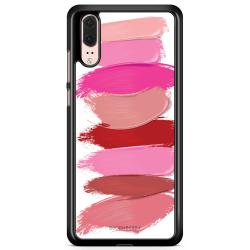 Bjornberry Skal Huawei P20 - Lipstick Smears