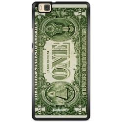 Bjornberry Skal Huawei P8 Lite - Dollarsedel