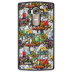 Bjornberry Skal LG G4 - Graffiti