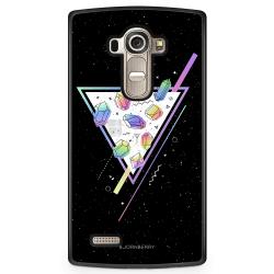 Bjornberry Skal LG G4 - Space Triangle