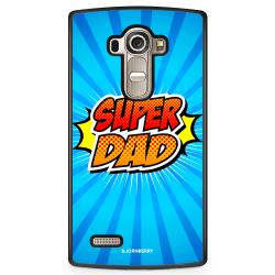 Bjornberry Skal LG G4 - Super Dad