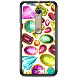 Bjornberry Skal Moto X Style - Diamanter