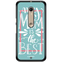 Bjornberry Skal Moto X Style - Mom is the best