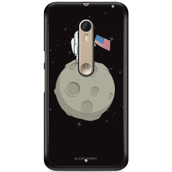 Bjornberry Skal Moto X Style - Walk On The Moon