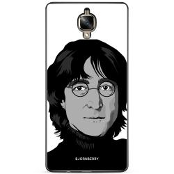 Bjornberry Skal OnePlus 3 / 3T - John Lennon