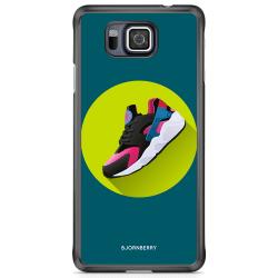 Bjornberry Skal Samsung Galaxy Alpha - Fitness Sko