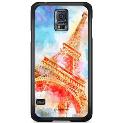 Bjornberry Skal Samsung Galaxy S5/S5 NEO - Eiffeltornet