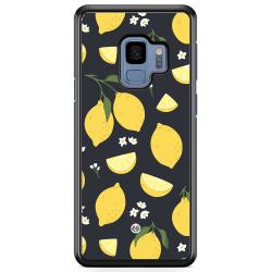 Bjornberry Skal Samsung Galaxy S9 - Citroner