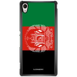 Bjornberry Skal Sony Xperia M4 Aqua - Afghanistan