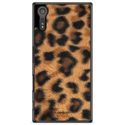 Bjornberry Skal Sony Xperia XZ / XZs - Leopard