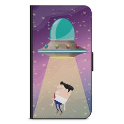 Bjornberry Xiaomi Redmi Note 7 Fodral - Bortförd av UFO