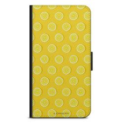 Bjornberry Xiaomi Redmi Note 7 Fodral - Citroner