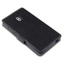Mobilväska Nokia 2,1 Svart Slim