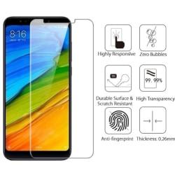 Skärmskydd Gold Xiaomi Redmi 5 PLUS