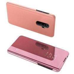 Smart View Cover Xiaomi Redmi Note 8 Pro Rosa