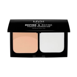 Nyx Define & Refine Powder Foundation Light