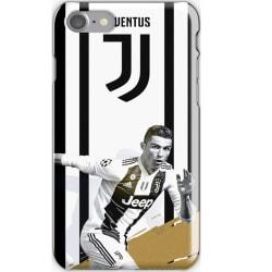 Skal till iPhone 7 Plus - CR7 Juventus