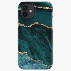 Skal till iPhone 12 - Amazing Blue