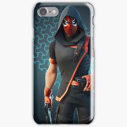 Skal till iPhone 5/5s SE - Fortnite, The Road Serpent