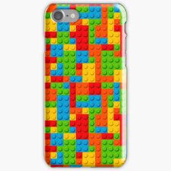 Skal till iPhone 5/5s SE - Lego