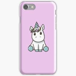 Skal till iPhone 5/5s SE - Unicorn