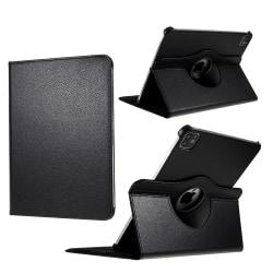 360-Fodral iPad Air 10.9 2020 Svart