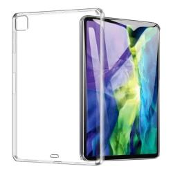 "iPad Pro 12.9"" (2020) TPU Skal Transparent"