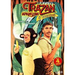 Trazan Apansson - DVD