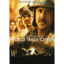 World Trade Center - DVD