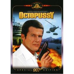 Octopussy  -DVD