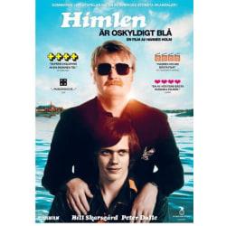 Himlen Är Oskyldigt Blå  - DVD