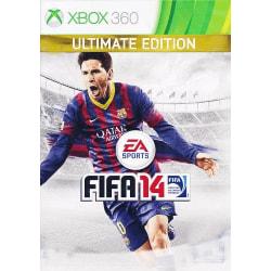FIFA 14 Ultimate Edition - XBOX 360
