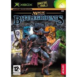 Magic The Gathering: Battlegrounds - XBOX