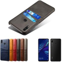 Huawei P Smart (2019) skal kort - Blå P Smart (2019)