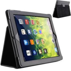 iPad 2/Ipad 3/Ipad 4 fodral - Svart hel Ipad 2/3/4