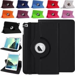 iPad mini 4/5 fodral - Mörkblå Ipad Mini 4/5