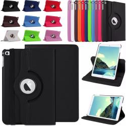 Skydd 360° rotation iPad mini 4/5 fodral ställ skärmskydd skal - Grön Ipad Mini 4/5