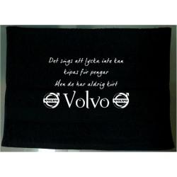( Handduk ) 50x70cm Volvo