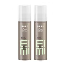 2-pack  Wella EIMI Pearl Styler Styling Gel 100ml Transparent