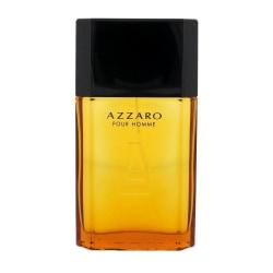 Azzaro Pour Homme Refillable Edt 100ml Transparent