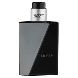 James Bond 007 Seven Intense Edp 75ml Transparent