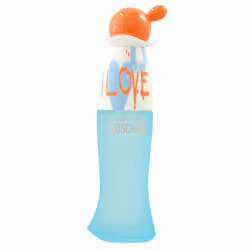 Moschino Cheap And Chic I Love Love Edt 100ml Turkos